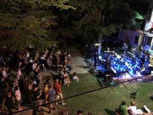Koncertne večeri_JM Jazz World Orchestra