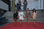 4 Miss Universe,Mia Pojatina, Ivana Mišura, Barbara Filipović i Ivana Delač