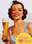 žene i pivo