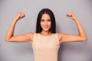 Snažne i samouvjerene žene