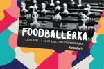 FOODBALLERKA 2021- VIZUAL - 1