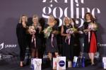 S lijeva na desno_Ana Gruden, Blaženka Rogan, Romana Matanovac Vučković, Maja Mamula i Antonija Petričušić