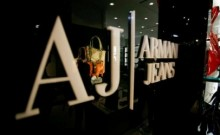 Armani Jeans Accessories