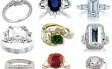 Najskupocjeniji prsteni
