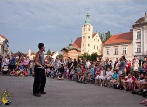 Cirkuski Ulični Festival!