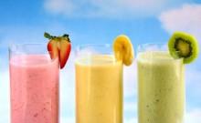 Smoothie – zdrav i osvježavajući napitak
