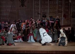 Opera Nos otvara spektakl