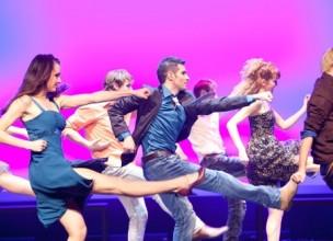 Footloose donosi dašak Broadwaya