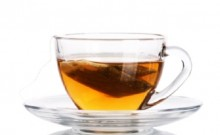 Zimska idila u šalici čaja