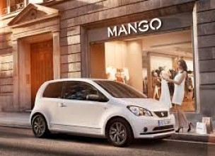 SEAT i modni maloprodajni lanac MANGO udružuju snage