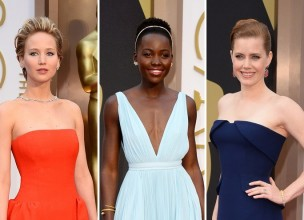 Glamour na dodjeli Oskara