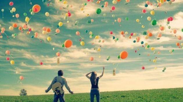 Osvijestite svoju sreću!
