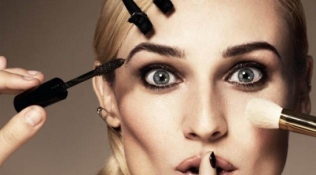 Tajna savršenog make upa