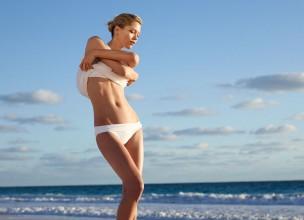 Kako se riješiti masnih naslaga sa područja trbuha?