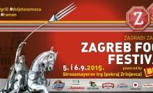 Uskoro počinje jedinstveni Zagreb Food Festival