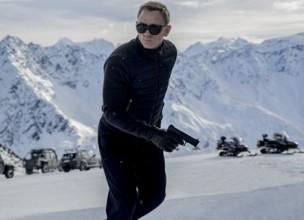 Uskoro u kina stiže James Bond!
