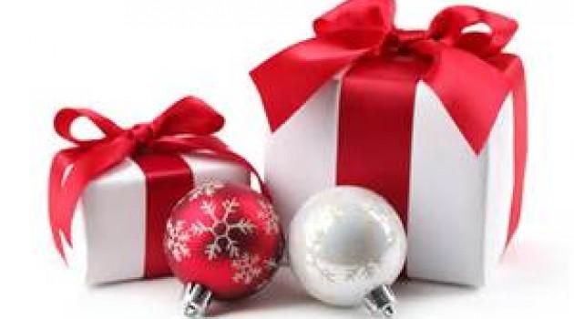 Glamourozno božićno darivanje