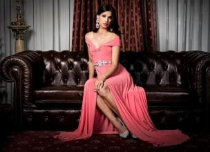 Miss Hrvatske predstavlja Chantal Design