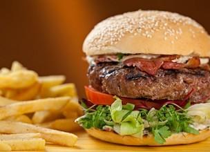 Zašto hamburger i pizza pomažu pri mršavljenju?