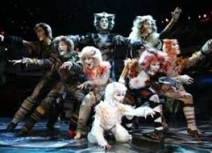 Kultni mjuzikl Cats – rasprodan!