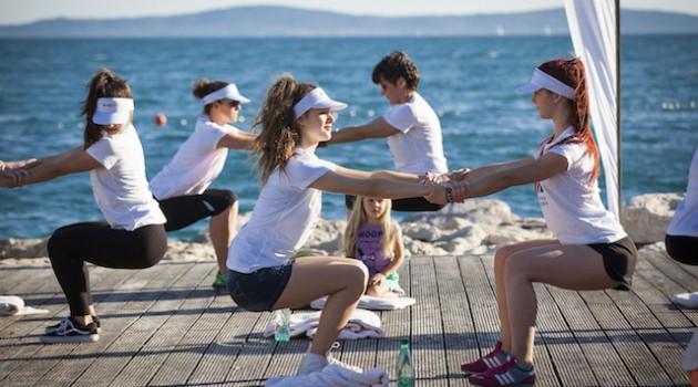 Predstavljen akcijski plan za aktivniju i zdraviju Hrvatsku