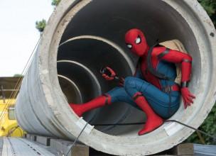 Volite Spidermana? Vodimo vas u kino!