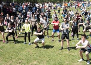 Aktivni vikend uz treninge aktivne Hrvatske