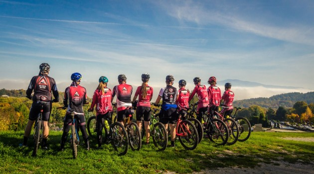 Samoborska biciklijada – uvod u 25 godina brdsko biciklističke utrke XCO Samobor