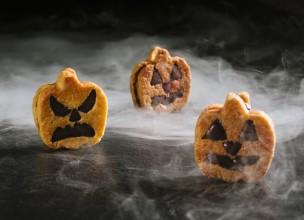 Recepti za zastrašujuće ukusnu Noć vještica