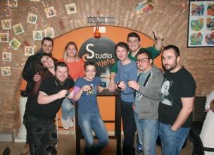 Studio Smijeha slavi osam godina postojanja