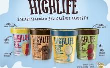 Novi funkcionalni sladoled iz Leda –  Highlife