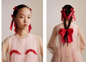 Otkriven lookbook za kolekciju Simone Rocha x H&M