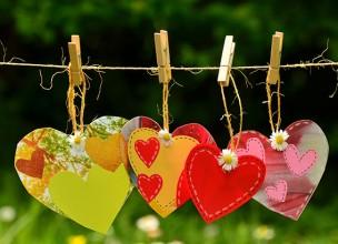 12 nevjerojatnih činjenica o ljubavi!