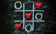 U životu se zaljubimo 3 puta