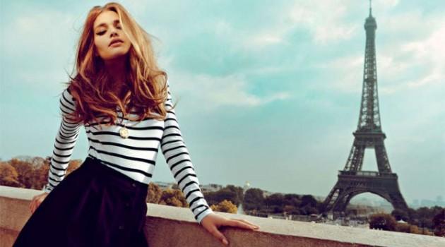 Izgledajte poput Parižanki uz nekoliko beauty savjeta!