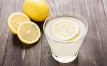 Blagodati mlake vode s limunom!