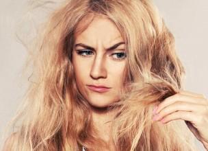7 savjeta za oštećenu kosu!