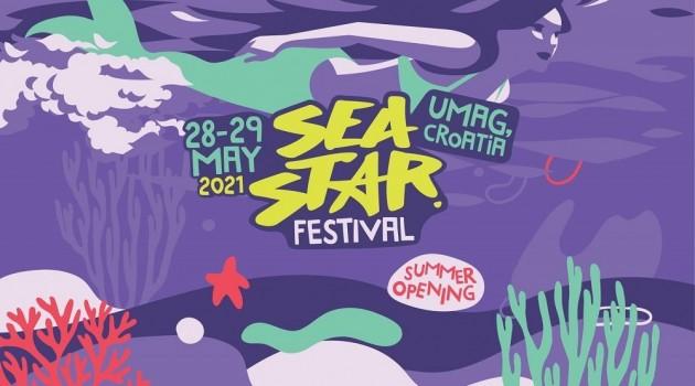 Sea Star Festival 2022.!