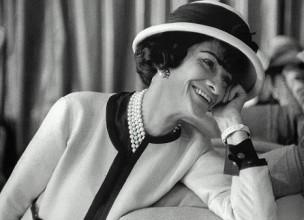 Top 5 modnih savjeta Coco Chanel
