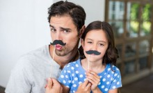 Povezanost očeva i kćeri