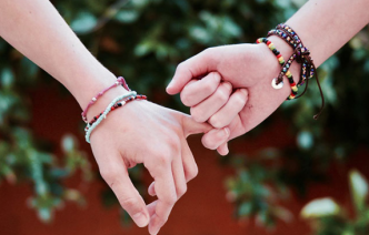 Djetinjstvo utječe na odabir partnera