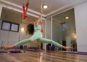 Senzualnim fitnesom do senzualnog tijela